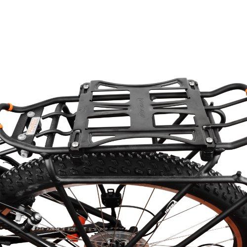 Ibera Bicycle PakRak Commuter MultiMount Bag by Ibera (Image #4)