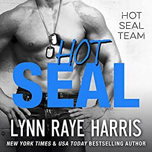 Hot SEAL Audiobook
