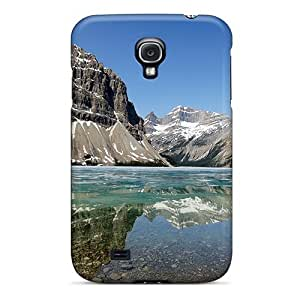 For Galaxy S4 Protector Case Landscape 36 Phone Cover