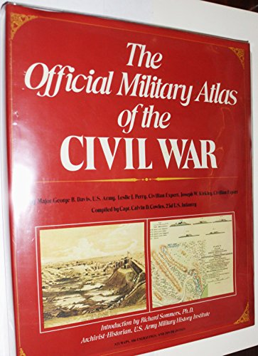 Official Military Atlas of the Civil War