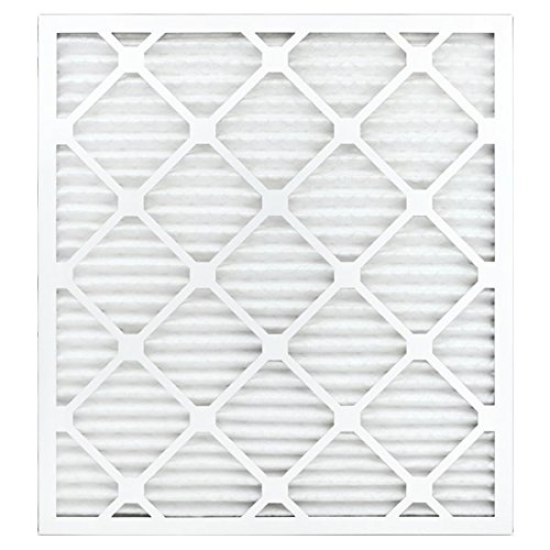 AIRx Filters Health 20x22x1 Air Filter MERV 13 AC Furnace Pleated Air Filter Replacement Box of 12, Made in the USA