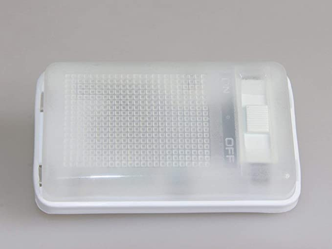 K1AutoParts Dome Roof Ceiling Interior Light Lamp For Nissan Frontier 720 Navara D21 D22 D23 Hardbody Pickup