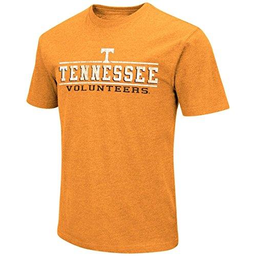 - Tennessee Volunteers Adult Soft Vintage Tailgate T-Shirt - Texas Orange , Small