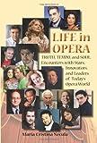 Life in Opera, Maria-Cristina Necula, 1574671790