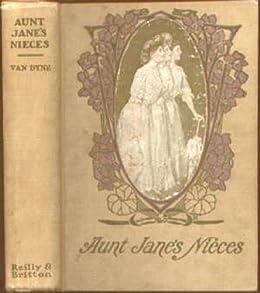 Publication Order of Aunt Jane's Nieces Books