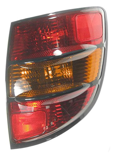 Vibe Taillight Pontiac Replacement Taillights