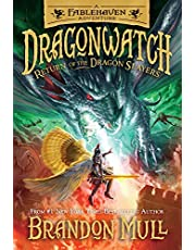 Return of the Dragon Slayers (Dragonwatch)