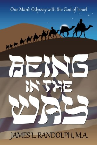 Being In The Way: One Man's Odyssey With the God of