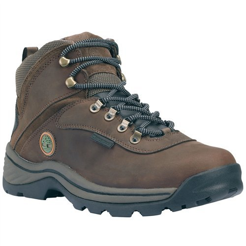 Timberland Men's White Ledge Waterproof Hiker Style# 12135