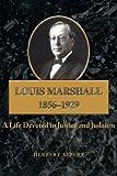 Louis Marshall, Herbert Alpert, 0595482309