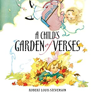 A Child's Garden of Verses Audiobook