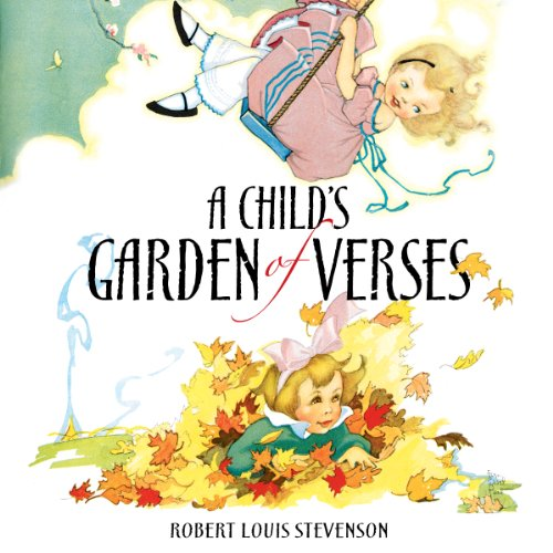 A Child's Garden of Verses cover