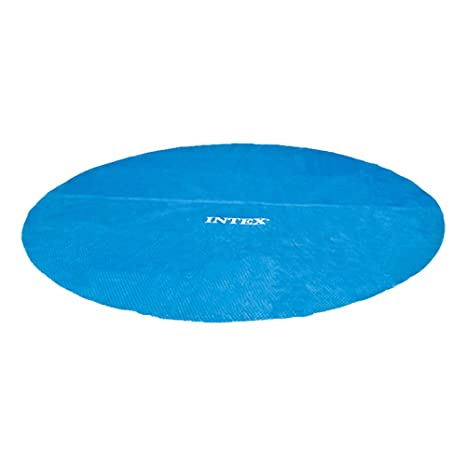 Intex 29023 - Cobertor solar para piscinas de 457 cm de diámetro