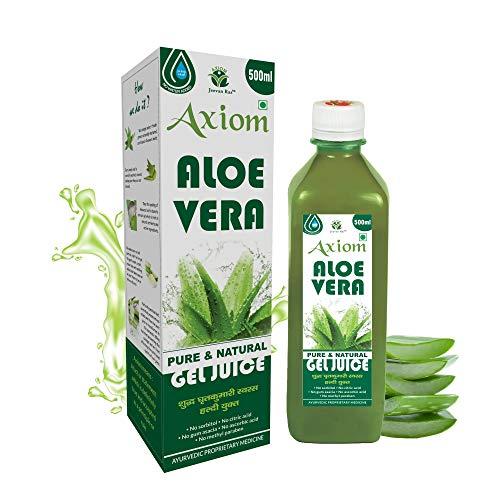 Jeevanras Aloevera Juice, 500 ml