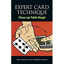 Expert Card Technique