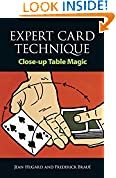 #9: Expert Card Technique: Close-Up Table Magic
