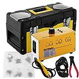 Plastic Welding Machine Portable Hot Stapler Plastic Repair Kit For Plastic Separating Repairing Welding 110V