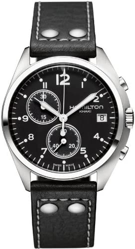 Hamilton Reloj de Pulsera H76512733