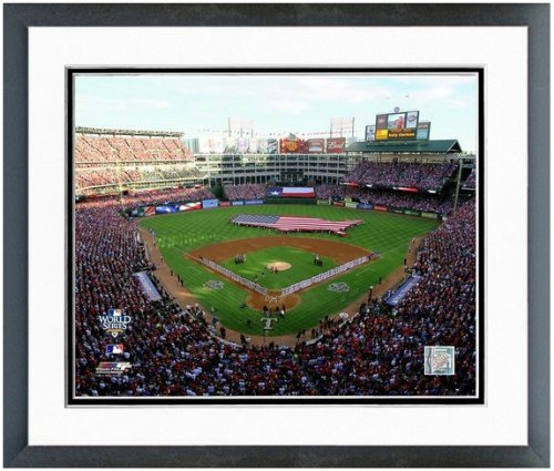 Texas Rangers Ballpark in Arlington World Series Photo 12.5