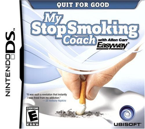 My Stop Smoking Coach NDS
