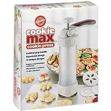 Wilton 2104-4003 Max Cookie Press