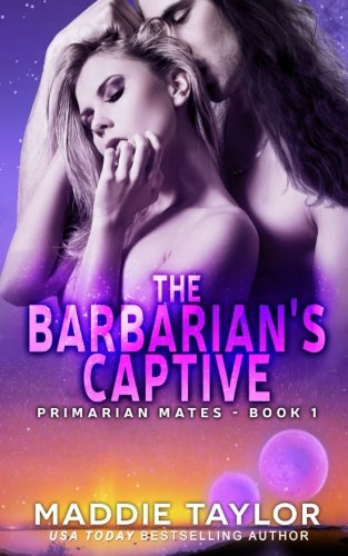 Read Online The Barbarian's Captive ebook