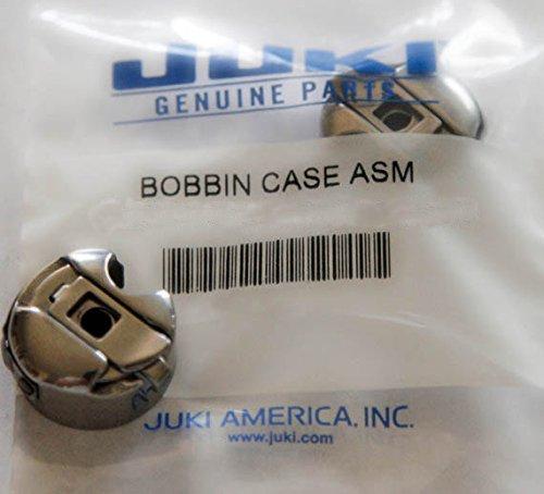 Juki Original Single Needle Sewing Machine Bobbin Case (Original Juki Part) Made In Japan