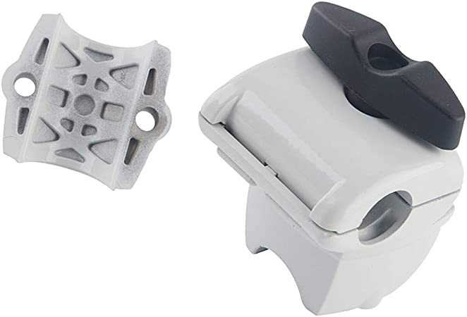 Control Bike Handle Holder for Stihl Trimmer FS120 FS200 FS250 Replace Parts
