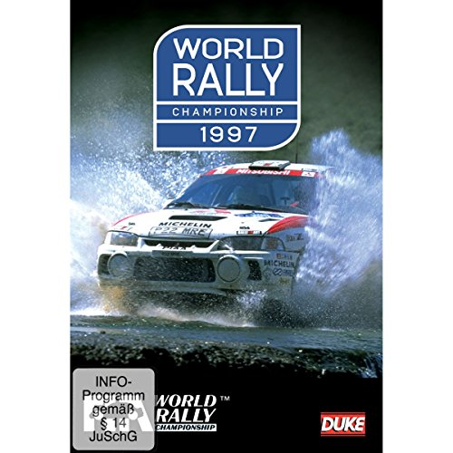 World Rally Championship Review 1997 [Import anglais]