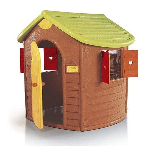 Smoby 310157 - Jura Haus: Amazon.de: Spielzeug