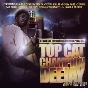 Champion Deejay