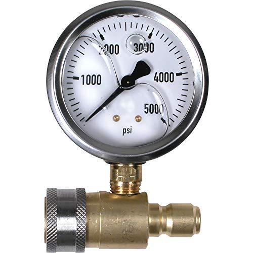 Northstar Pressure Washer Pressure