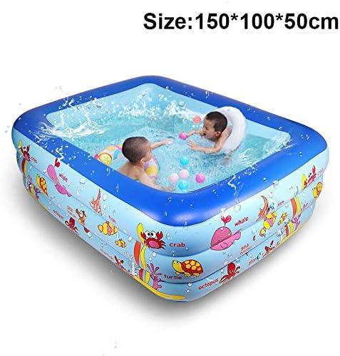 Piscinas Desmontables Tobogán de agua de piscinas for niños ...
