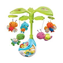 VTech Lil' Critters-Musical Dreams Mobile