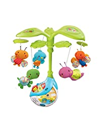 VTech Baby Lil' Critters Musical Dreams Mobile BOBEBE Online Baby Store From New York to Miami and Los Angeles