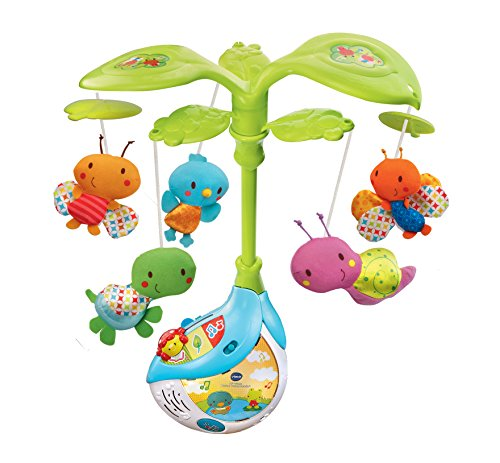 Vtech Baby Lil Critters Musical Dreams Mobile
