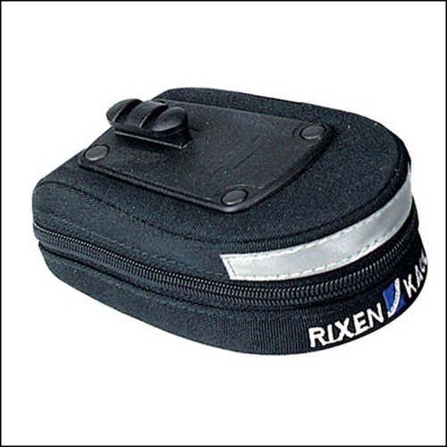 Asista Satteltasche KLICKfix Micro-40 schwarz Fahrrad | BIKE Tasche Bag pocket