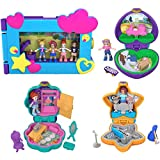 Polly Pocket Micro Value Pack Playset