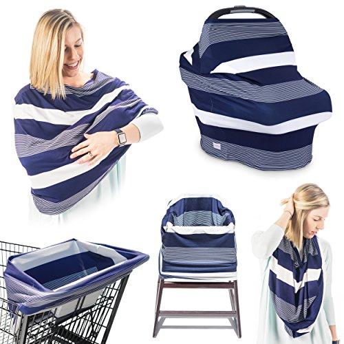 car seat cover girl - 9