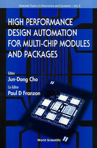High Performance Design Automation for M (Selected Topics in Electronics and Systems)