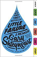 Little Failure: A Memoir
