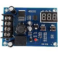 XH-M603 HW-632 Módulo de Control de Carga 12-24