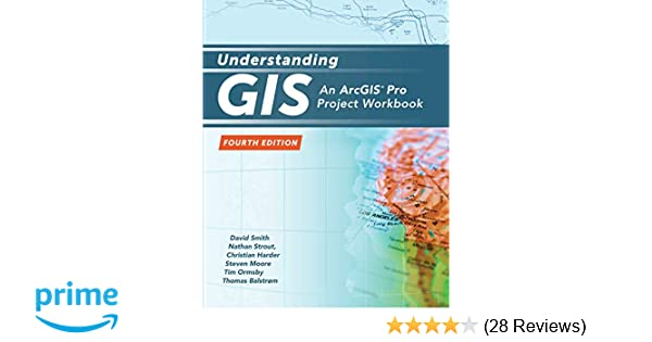 Understanding GIS: An ArcGIS Pro Project Workbook: Christian