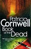 Book of the Dead by Patricia Cornwell front cover