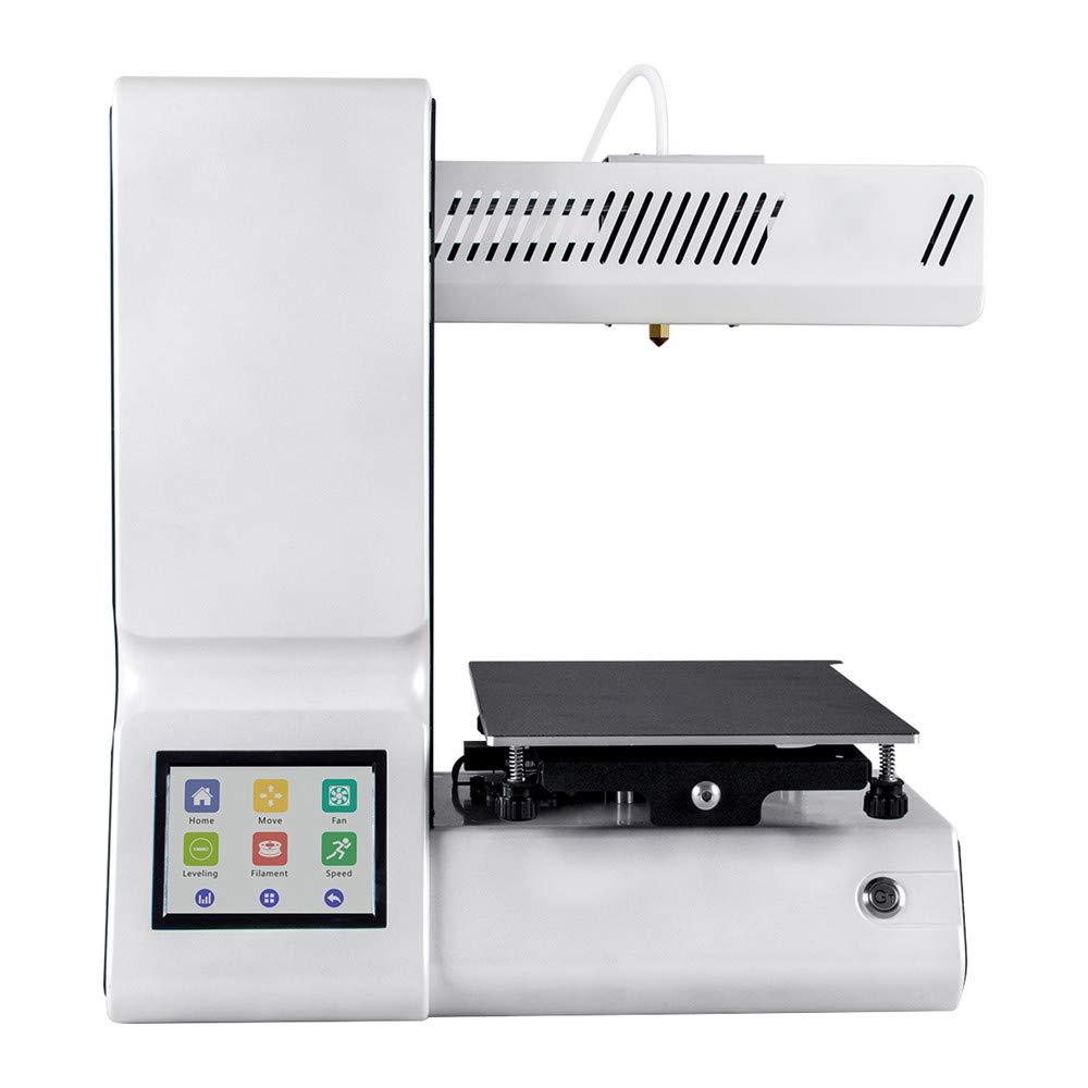 Vogvigo Nueva versión de la impresora 3D E180, máquina de grabado ...