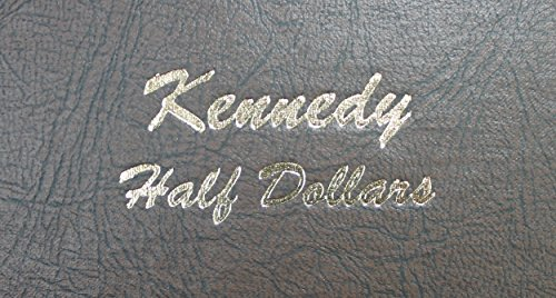 Mint Set Album (1964 Various Mint Marks -2007 Kennedy Half Dollars In Dansco Album 80 Coin Set About Uncirculated)