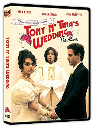 Amazon com: Tony N' Tina's Wedding: Adrian Grenier, Joey