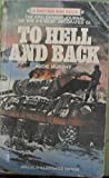 img - for To Hell and Back by Murphy, Audie (November 1, 1983) Mass Market Paperback book / textbook / text book