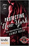 Special Forces: Operation Alpha: Protecting New York (Kindle Worlds Novella)