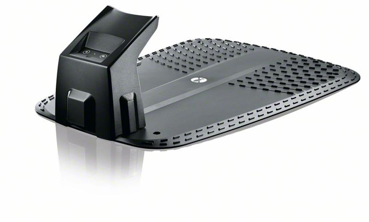 Bosch Indego 1300 MULTIAREA, LADESTATION IND: Amazon.de: Baumarkt